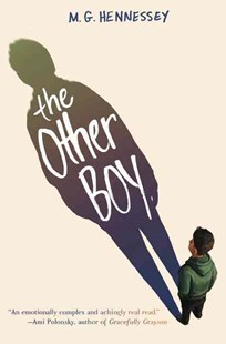 The Other Boy by M. G. Hennessey, Sfe R. Monster (9780062427663) - HardCover - Non-Fiction Family Matters