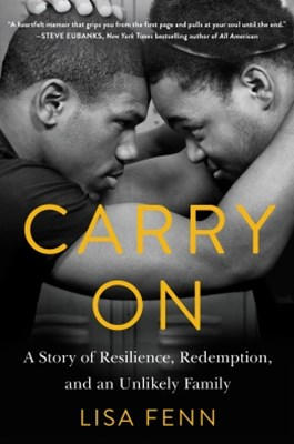 (ebook) Carry On