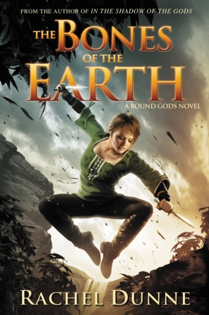 (ebook) Bones of the Earth