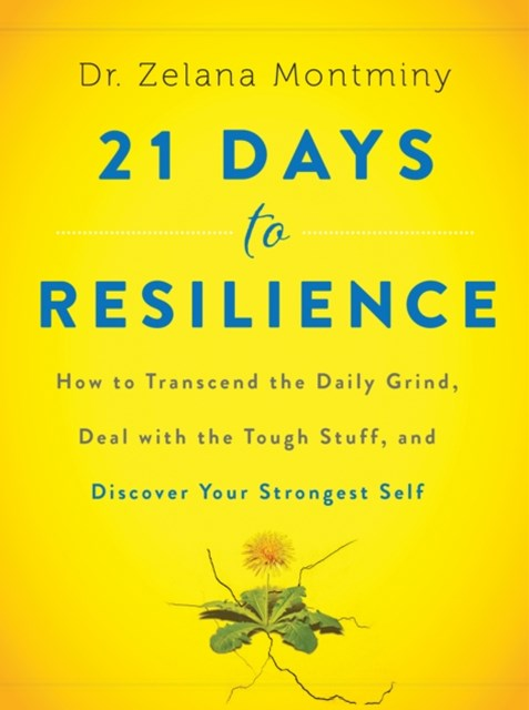 (ebook) 21 Days to Resilience