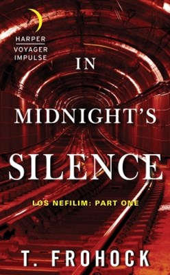 (ebook) In Midnight's Silence