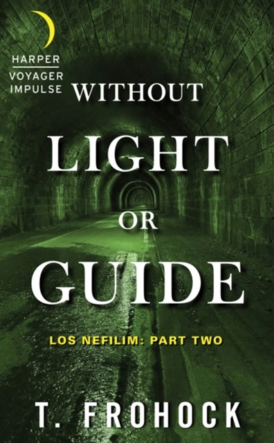 (ebook) Without Light or Guide