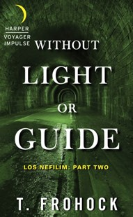 (ebook) Without Light or Guide - Fantasy