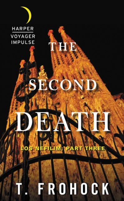 (ebook) The Second Death