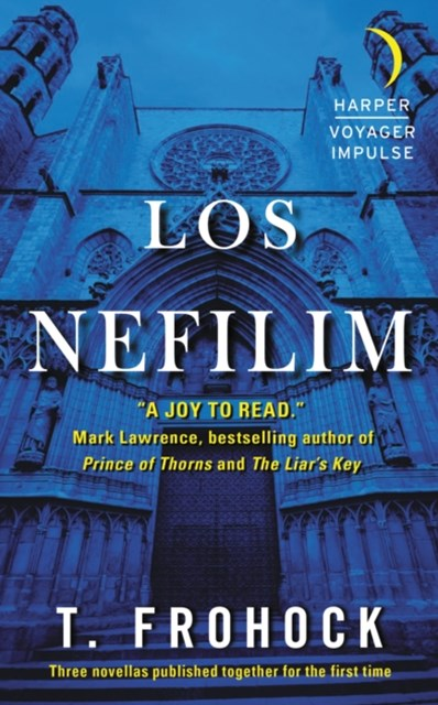 (ebook) Los Nefilim