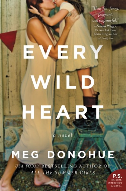 (ebook) Every Wild Heart