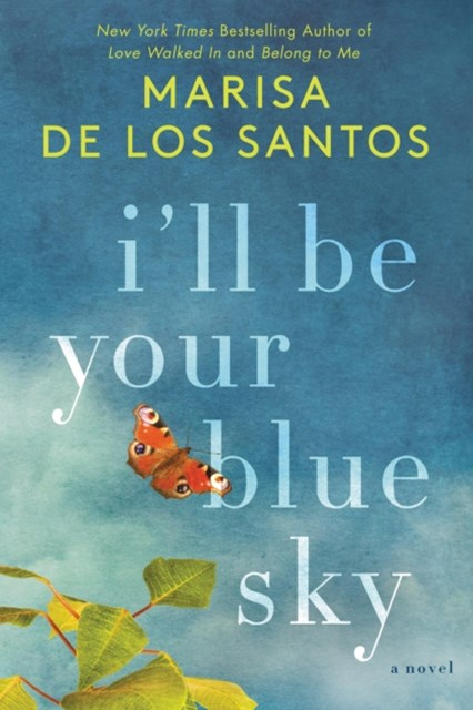 (ebook) I'll Be Your Blue Sky