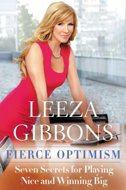 (ebook) Fierce Optimism