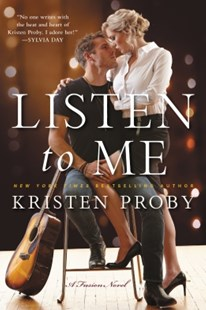 (ebook) Listen To Me - Modern & Contemporary Fiction General Fiction