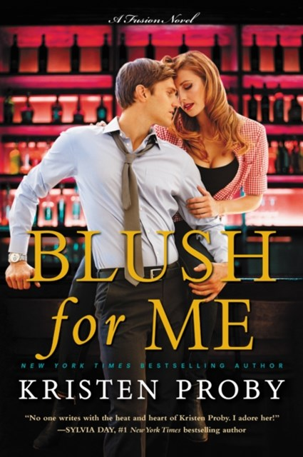 (ebook) Blush for Me