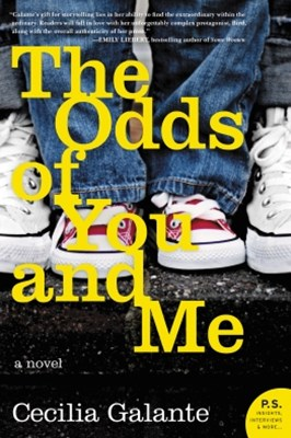 (ebook) The Odds of You and Me