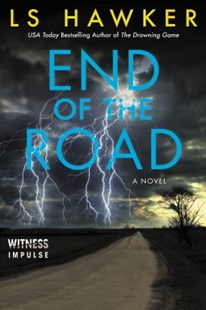 (ebook) End of the Road - Crime Mystery & Thriller