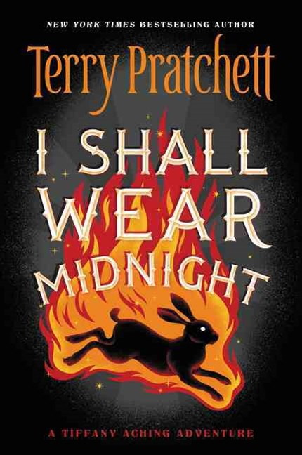 I Shall Wear Midnight