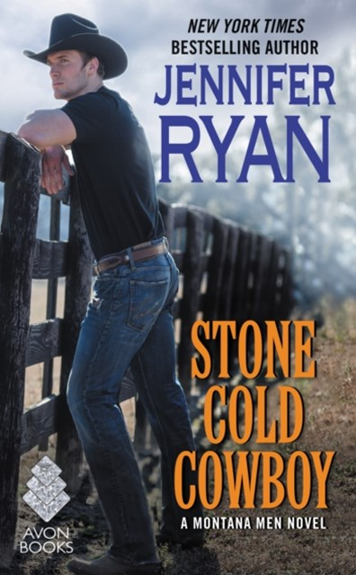 (ebook) Stone Cold Cowboy