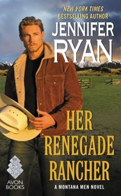 (ebook) Her Renegade Rancher