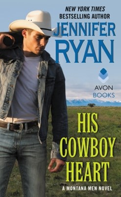 (ebook) His Cowboy Heart