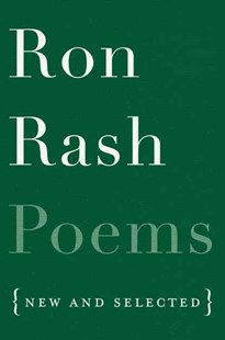 Poems by Ron Rash (9780062435507) - HardCover - Poetry & Drama Poetry
