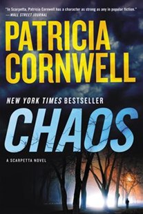 Chaos by Patricia Daniels Cornwell (9780062436719) - PaperBack - Crime Mystery & Thriller