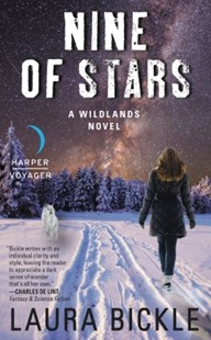 (ebook) Nine of Stars - Fantasy