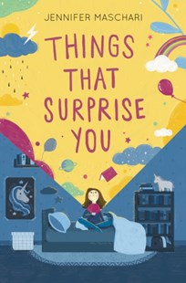 (ebook) Things That Surprise You - Children's Fiction