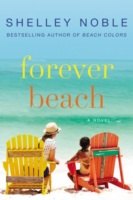 (ebook) Forever Beach