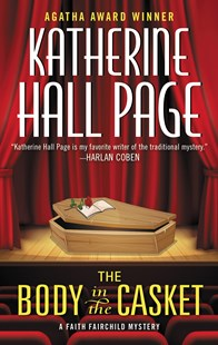 The Body In The Casket by Katherine Hall Page (9780062439574) - PaperBack - Crime Cosy Crime