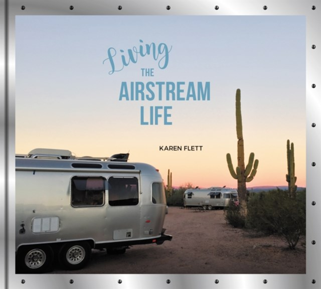 (ebook) Living the Airstream Life