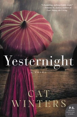 (ebook) Yesternight