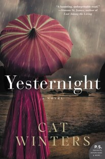 (ebook) Yesternight - Historical fiction