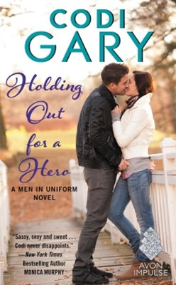(ebook) Holding Out for a Hero