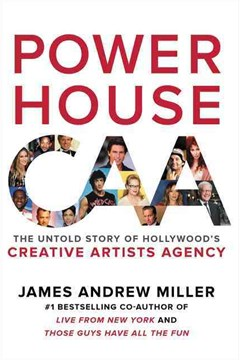 Powerhouse: The Untold Story of Hollywood