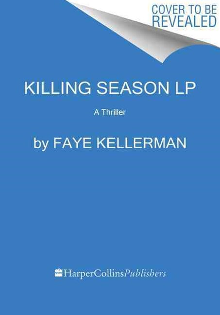 Killing Season [Large Print]