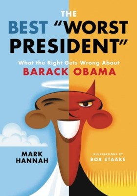 (ebook) The Best Worst President