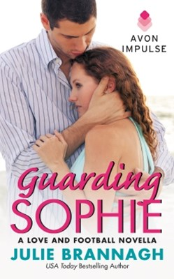 (ebook) Guarding Sophie