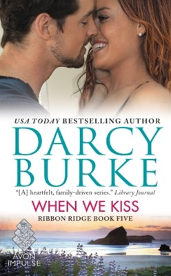 (ebook) When We Kiss