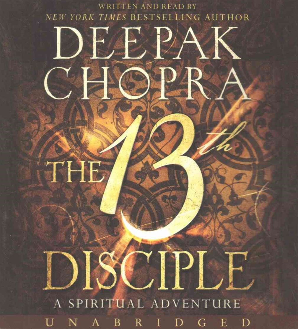 The 13th Disciple Low Price CD: A Spiritual Adventure