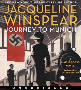 Journey to Munich - Crime Mystery & Thriller