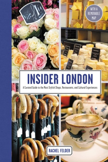 (ebook) Insider London
