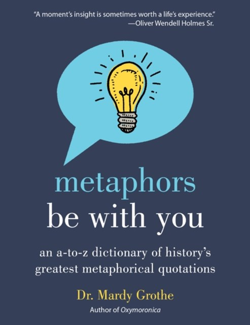 (ebook) Metaphors Be With You