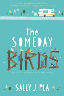 The Someday Birds by Sally J. Pla, Julie McLaughlin (9780062445773) - PaperBack - Non-Fiction Animals