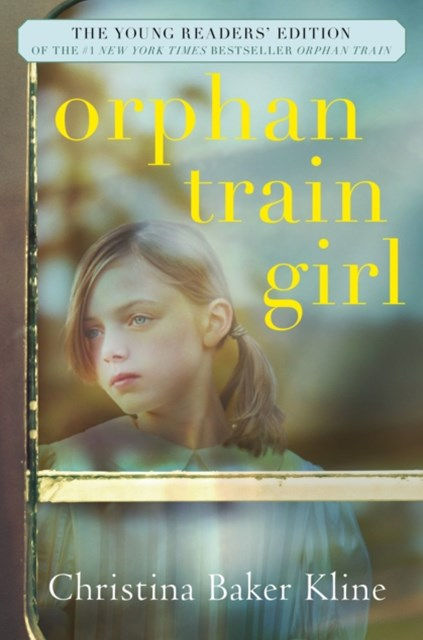 (ebook) Orphan Train Girl