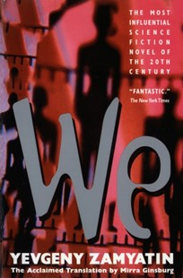 (ebook) We - Modern & Contemporary Fiction Literature