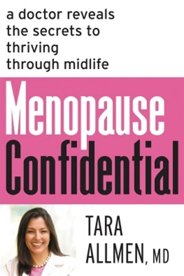 (ebook) Menopause Confidential