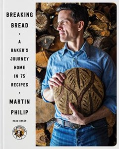 Breaking Bread: A Baker