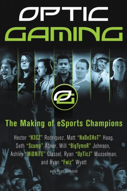 (ebook) OpTic Gaming