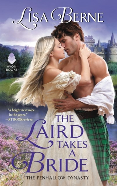 (ebook) Laird Takes a Bride