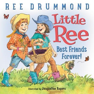 Little Ree #2: Best Friends Forever!