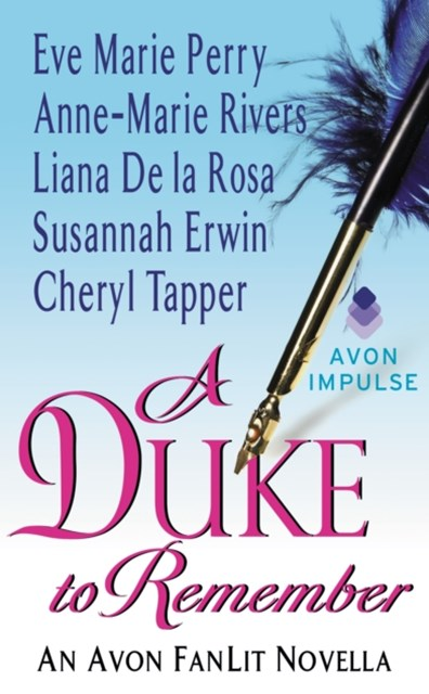 (ebook) A Duke to Remember