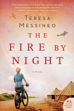 The Fire by Night: A Novel