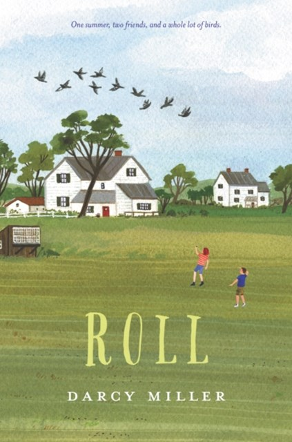 (ebook) Roll